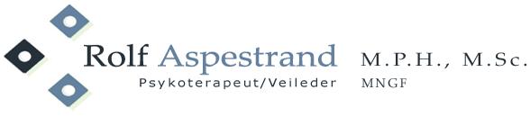 Aspestrand : psykoterapi & veiledning - samtaleterapi sentralt i Oslo sentrum. Om du ønsker samarbeider vi med din fastlege og arbeidsgiver.